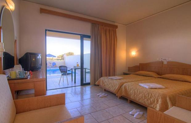 фото отеля Solimar Aquamarine (ex. Aegean Palace Hotel) изображение №17