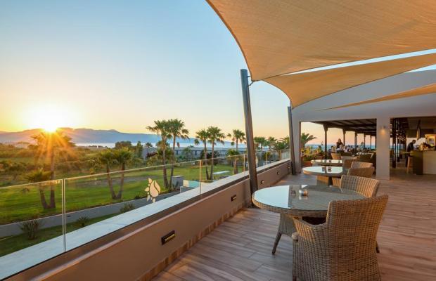 фотографии Solimar Aquamarine (ex. Aegean Palace Hotel) изображение №16