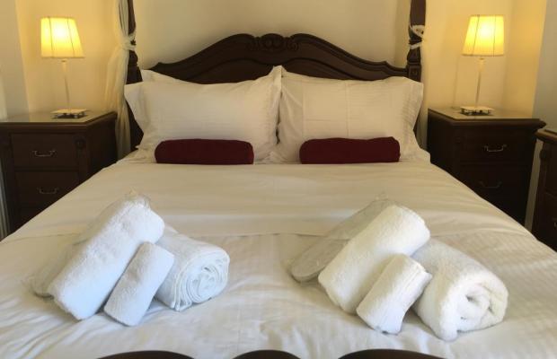 фото отеля Porto Kalyves изображение №5