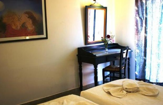 фотографии Villa Platanias Beach Apartment изображение №20