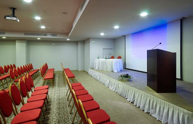 фотографии отеля Anemos Luxury Grand Resort изображение №119