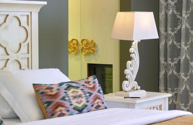 фото отеля Anemos Luxury Grand Resort изображение №105