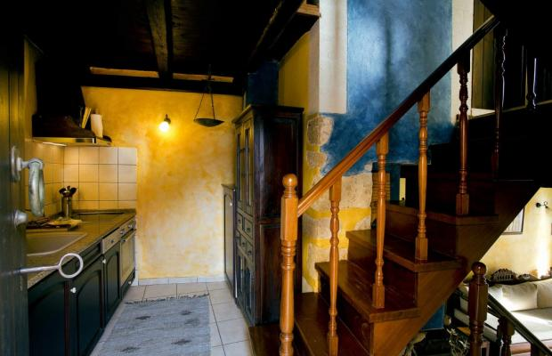 фотографии отеля Samonas Traditional Villas изображение №31