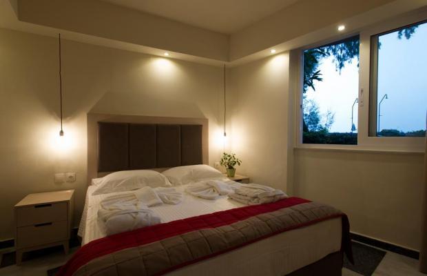 фотографии Seafalios Apartments изображение №8