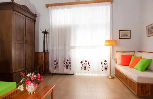фотографии Ismini Apartments изображение №28