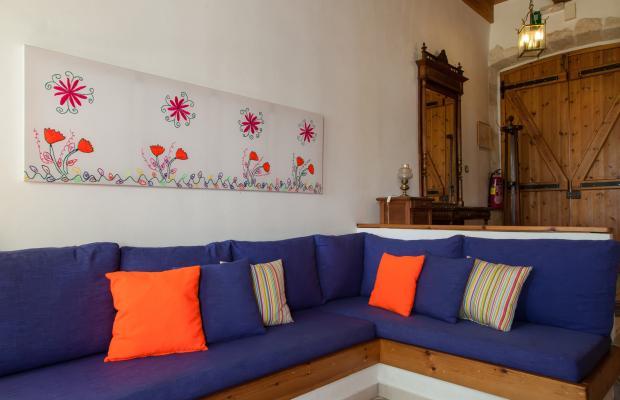 фото Ismini Apartments изображение №22
