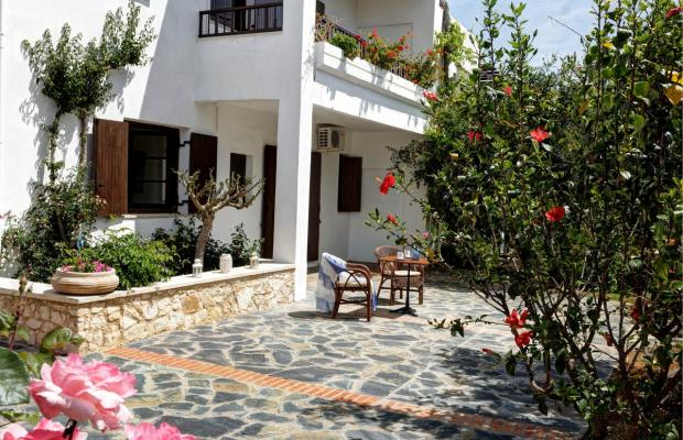 фото Alianthos Suites изображение №2