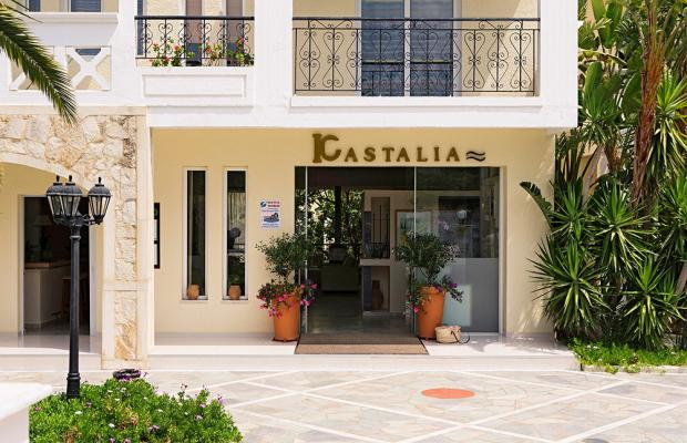 фото отеля Kastalia Village & Saint Nikolas изображение №49
