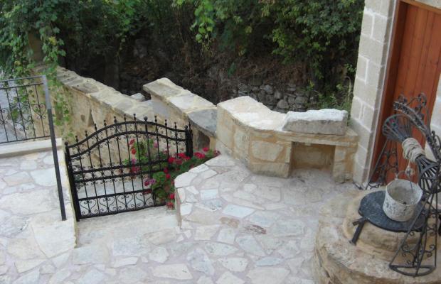 фото отеля Patriko Traditional Residences изображение №21
