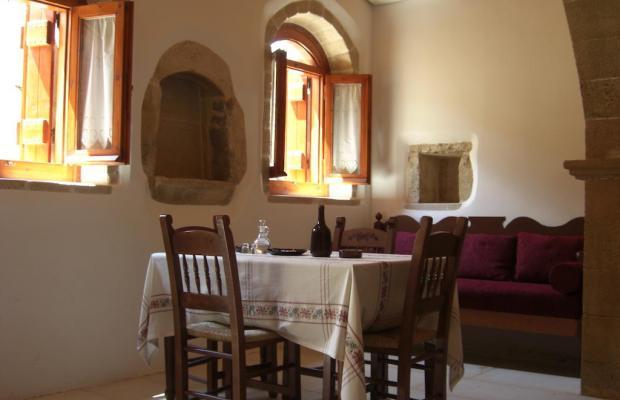фото Patriko Traditional Residences изображение №18