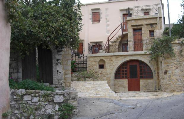 фотографии отеля Patriko Traditional Residences изображение №11