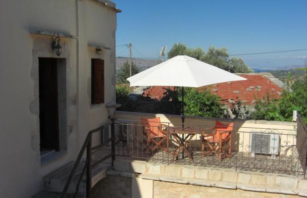 фото отеля Patriko Traditional Residences изображение №9