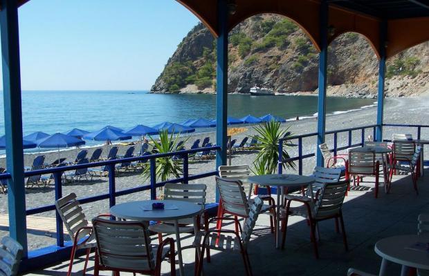 фотографии отеля Agia Roumeli Hotel изображение №23