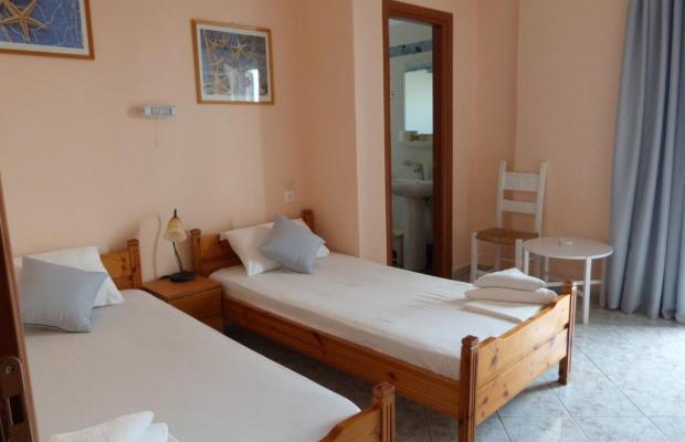 фото Agia Roumeli Hotel изображение №10