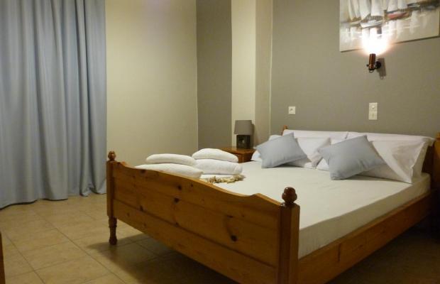 фото Agia Roumeli Hotel изображение №6