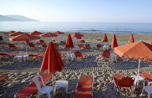 фотографии отеля Eliros Mare Hotel (ex. Eliros Beach Hotel) изображение №19