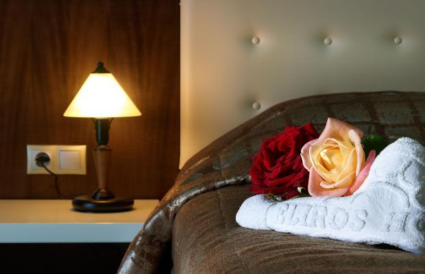 фотографии отеля Eliros Mare Hotel (ex. Eliros Beach Hotel) изображение №15