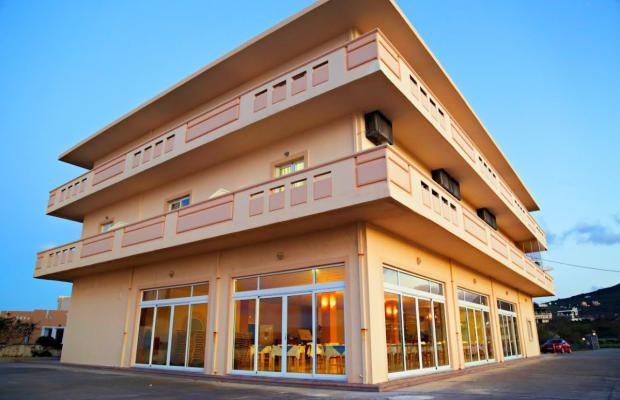 фото отеля Galini Beach изображение №1