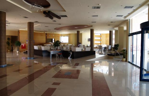 фотографии отеля Galini Sea View (ex. Galini Deluxe Resort) изображение №31