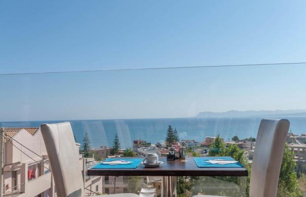 фото Galini Sea View (ex. Galini Deluxe Resort) изображение №26