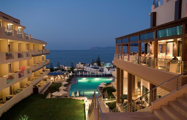 фотографии Galini Sea View (ex. Galini Deluxe Resort) изображение №20