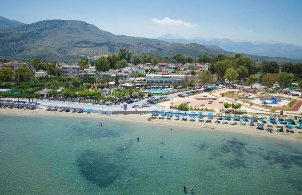 фото отеля Georgioupolis Beach изображение №21