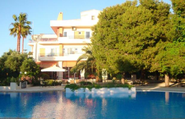 фото отеля Monte Vardia изображение №1