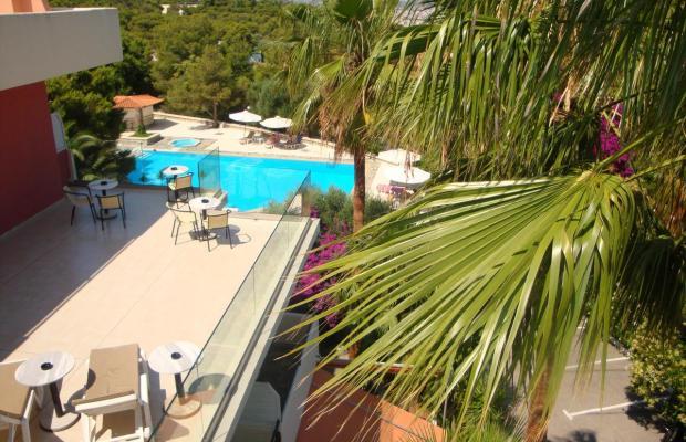 фотографии отеля Monte Vardia изображение №19
