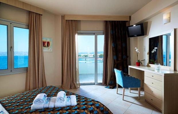 фотографии отеля Molos Bay изображение №15
