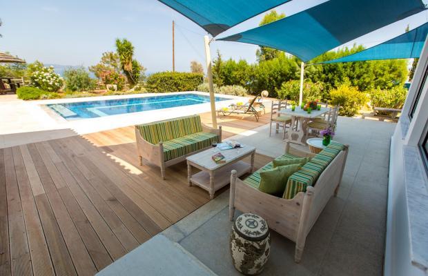 фото Z&X Holiday Villas изображение №6