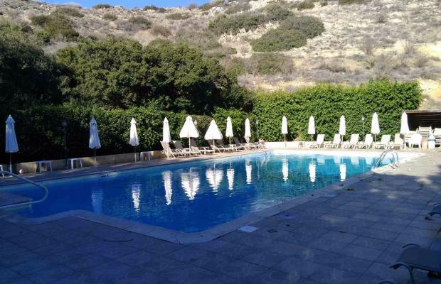 фото отеля Kotzias Apartments изображение №1
