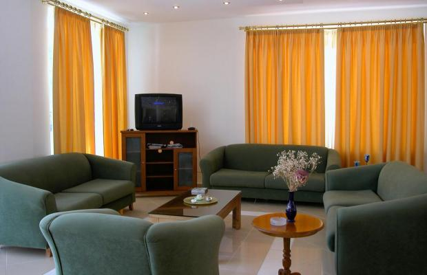 фотографии отеля Nontas изображение №31