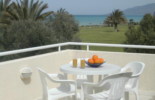 фото Natura Beach Hotel And Villas изображение №22