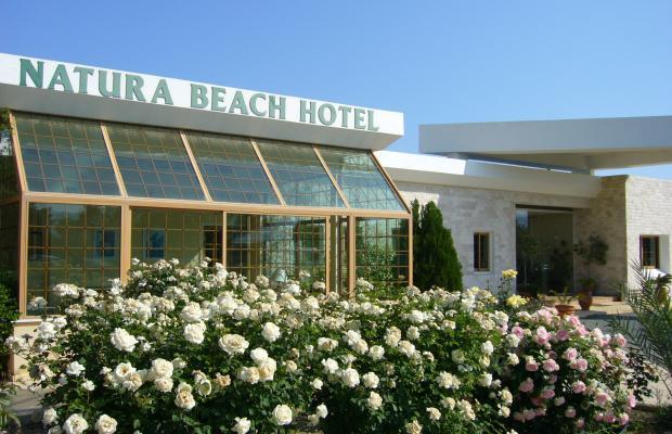 фотографии отеля Natura Beach Hotel And Villas изображение №19