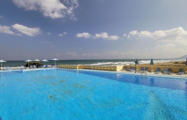 фотографии отеля Kavros Beach Resort изображение №3