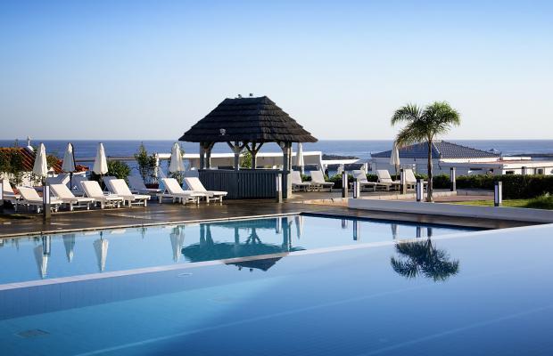 фотографии Cretan Pearl Resort & Spa (ex. Perle Resort & Health Spa Marine) изображение №16