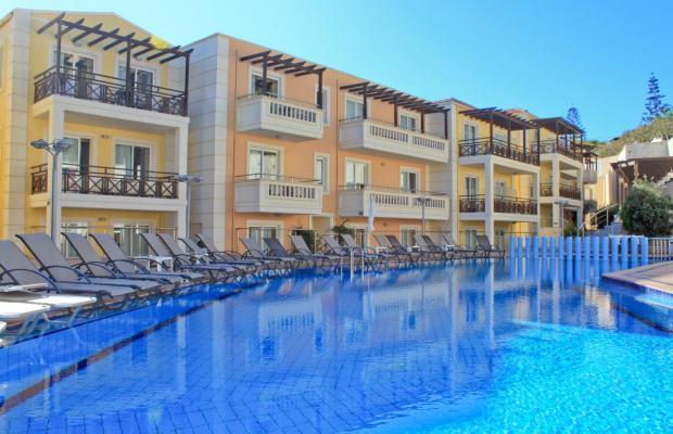 фото Porto Kalamaki Hotel изображение №22