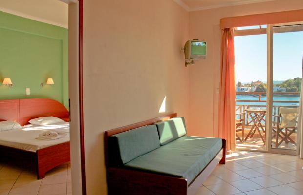 фотографии отеля Porto Kalamaki Hotel изображение №19