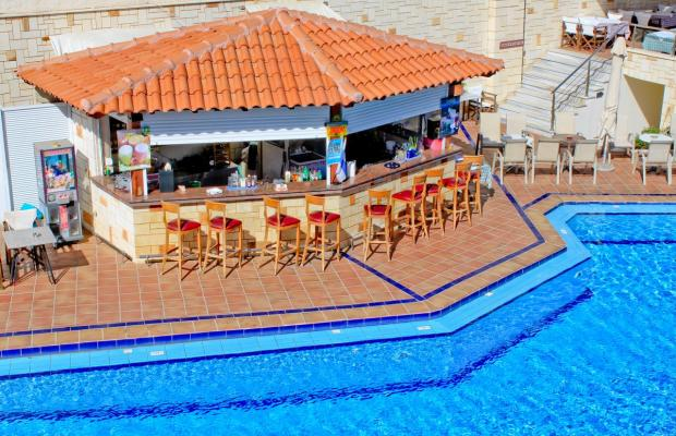 фото отеля Porto Kalamaki Hotel изображение №17