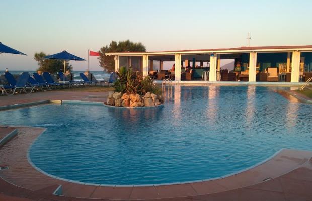 фотографии отеля Mari Beach изображение №3