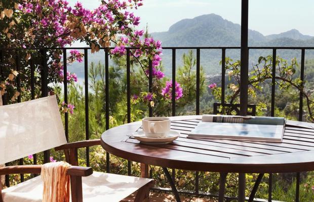 фото отеля Dionysos Hotel изображение №37