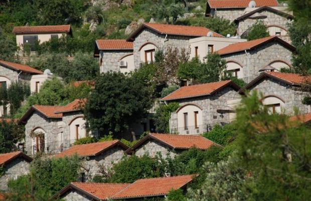 фото отеля Dionysos Hotel изображение №25