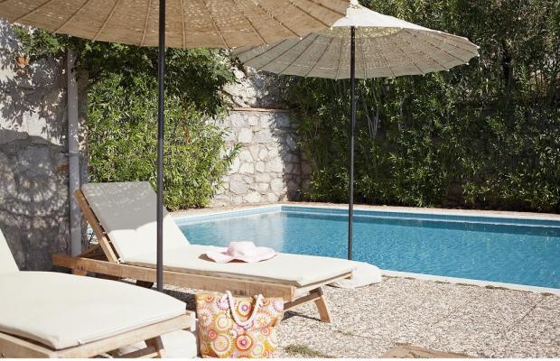 фото Dionysos Hotel изображение №2