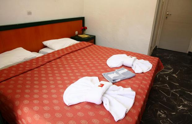 фото отеля Sandy Beach Hotel Georgioupolis (ex. Akti Manos) изображение №25