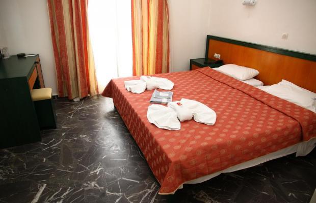 фото Sandy Beach Hotel Georgioupolis (ex. Akti Manos) изображение №22