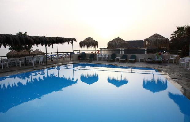 фотографии отеля Sandy Beach Hotel Georgioupolis (ex. Akti Manos) изображение №15
