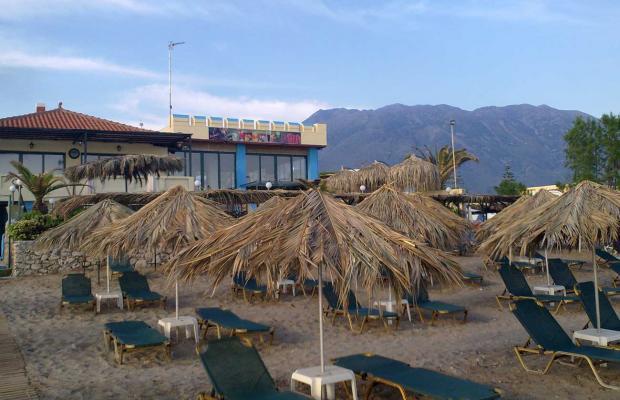 фото отеля Sandy Beach Hotel Georgioupolis (ex. Akti Manos) изображение №9