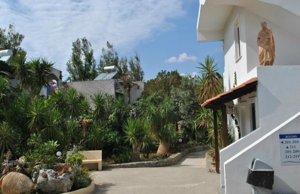 фотографии Sandy Beach Hotel Georgioupolis (ex. Akti Manos) изображение №8