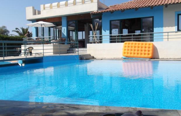 фото отеля Sandy Beach Hotel Georgioupolis (ex. Akti Manos) изображение №1