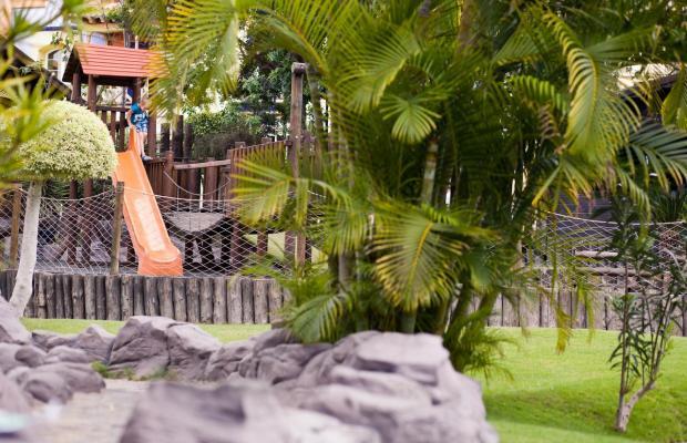 фото отеля Park Club Europe изображение №5
